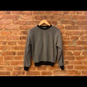 American Apparel Grey Sweater